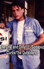 The One and Only!!!! (Sodapop Curtis/The Outsiders) by jb_baby25