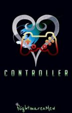 ♕Controller Kingdom Hearts // Final Fantasy + Others [Reader-Insert] by NightmarenMew