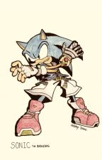 Sonic the Hedgehog: Character Origins Part 1: Sonic, Tails, Sally and Elias. by AlbertCfa