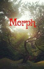 Morph by cinnamonandrose