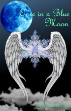 Once in a Blue Moon (Jack Frost X Reader) by Gold121221