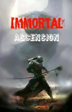 Immortal Ascension by arruikeis