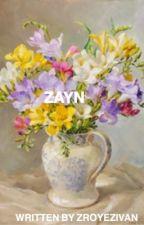 ZAYN; ziam au✔️  by zroyezivan