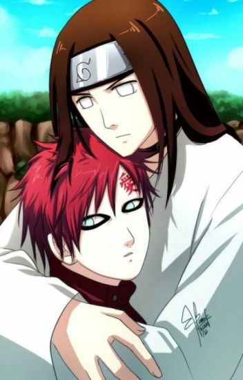 A gaara x neji fanfiction - animegirl10000 - Wattpad Gaara And Neji