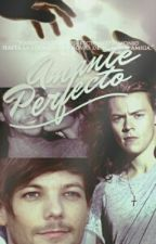 Amante Perfecto;‹LS› by SoyLouisTommo