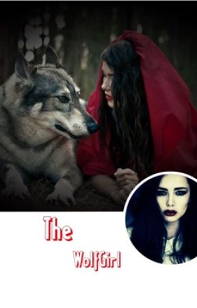 The Wolfgirl by _world_of_fandoms_