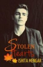 Stolen Hearts(on hold) by _BestUsernameEver_