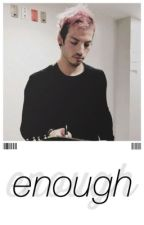 enough ✿ joshler by j-oshua
