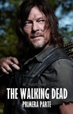 The Walking Dead || Daryl Dixon by goretzcami