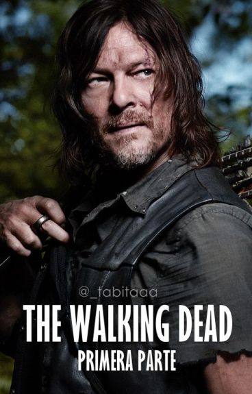 The Walking Dead || Daryl Dixon.