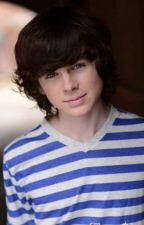 Chandler Riggs is my babysitter?! (A chandler Riggs fan-fiction) by DuhItsKenna