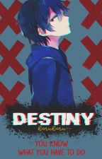 Destiny by haruharu--