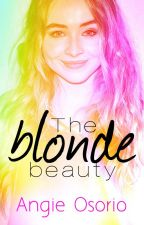 The blonde beauty  One-Shot Lucaya  by AnMarGL