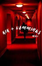 KiK + HEMMINGS  by daddy-styles