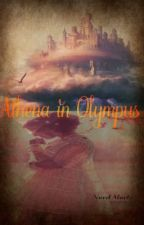 Athena In Olympus by NerdAlertz
