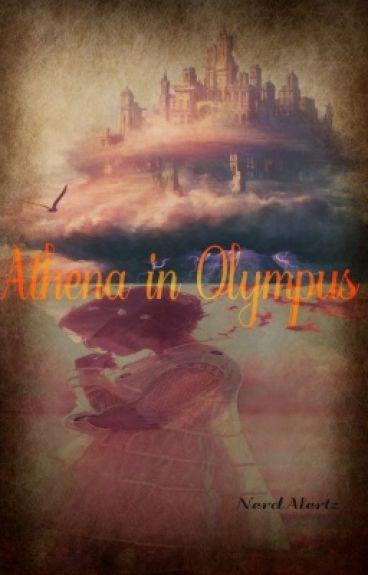 Athena In Olympus