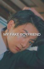 my fake boyfriend [jungkook] by bangtansfiction