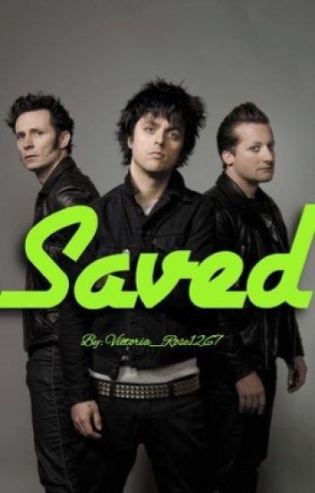 Saved//Green Day