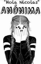 Anónima  by MaraCelesteQuirsVill
