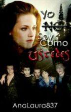 Yo No Soy Como Ustedes (One Direction) [En Edición] by AnaLaura837