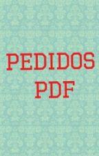 Pedidos PDF [Cerrado] by AjGalbraith