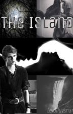 The Island [#Wattys2016] by leidiluvsnarry