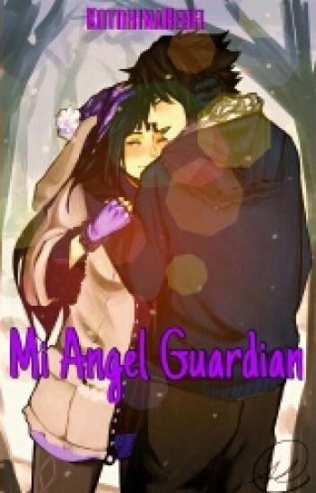 Mi ángel guardián(sasuhina)