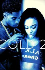 Cold 2 ( Winter's Diary) by forevertm_