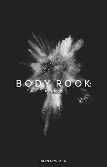 Body Rock: Rock Solid | Justin Bieber
