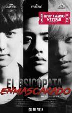 El Psicópata Enmascarado by T-S_luexolu