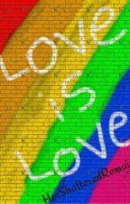 Rainbows and Razor Blades by HerShatteredRemains