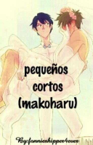 one shots makoharu