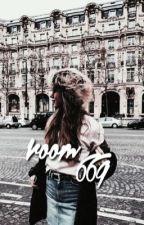 room 669 ✦ s.w by harryfuls