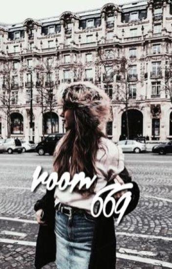 room 669 ✦ s.w