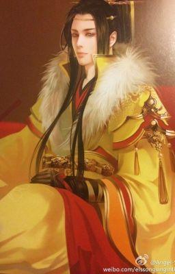 Chí tôn độc phi: Tà vương cút một bên