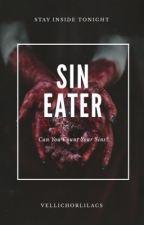 Sin Eater [Ed Sheeran] by sheeriofanatic