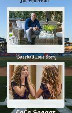 BaseBall Love ( Joc Pederson Love Story) by ceceforever15