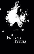 Falling Petals [Yandere! Nicolas Brown x Reader] by Rogenin