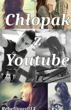 Chłopak z Youtube || Rezigiusz by polishfangirlx