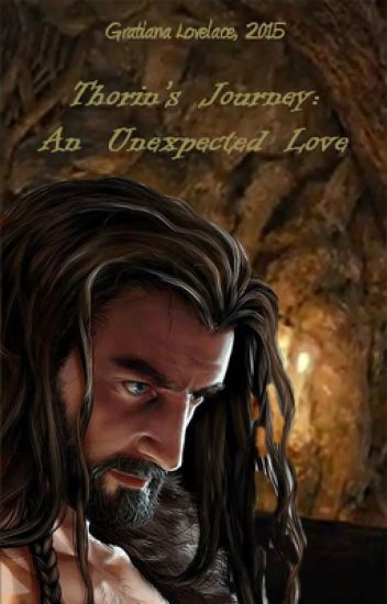 "Thorin's Journey:  An Unexpected Love"" (Gratiana Lovelace, 2015)"