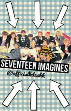 Seventeen Imagines by Officialkdashh