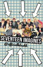 Seventeen Imagines by Officialkdashh