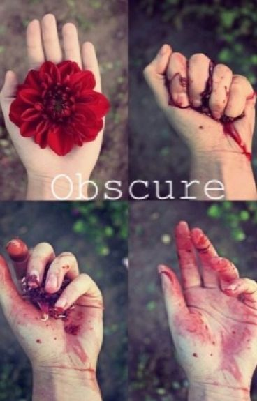 Obscure-[Teen Wolf]