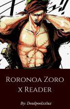 Roronoa Zoro x Reader Oneshot by deadpoolxxlux