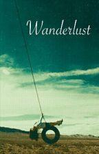 Wanderlust (Lana Del Rey Fanfiction) by StephDelFrangipane