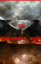 UNDERWORLD WATCH by eunanma