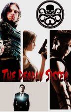 The Deadly Sister by marvel-fangirl-01