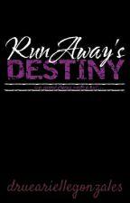 The RunAways Destiny by drueariellegonzales
