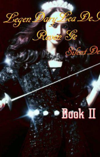 LEGENDARY LEADER REVENGE --BOOK 2---