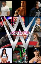 WWENoticias by RosarioAmbrose2